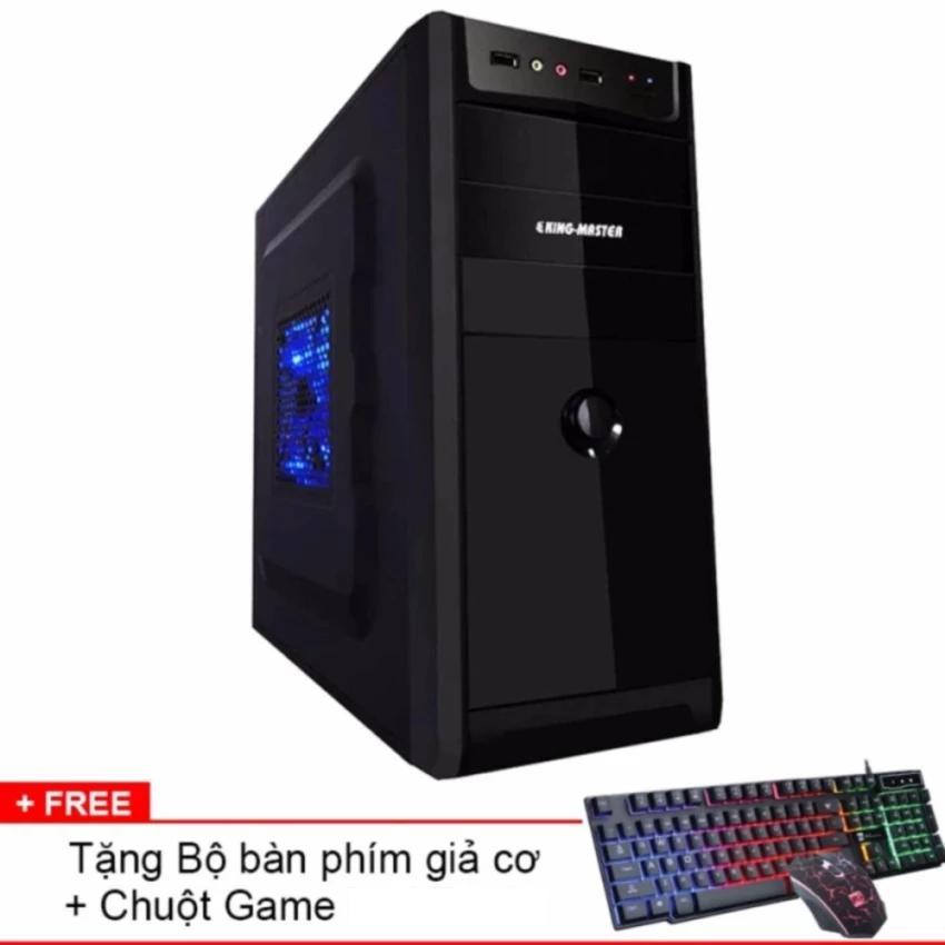 Máy tính game TDCGaming intel core i5 2400/ Ram 8gb/ Hdd 2tb - Tặng phím chuột giả cơ chuyên game - Bảo hành 24 tháng 1 đôi 1.