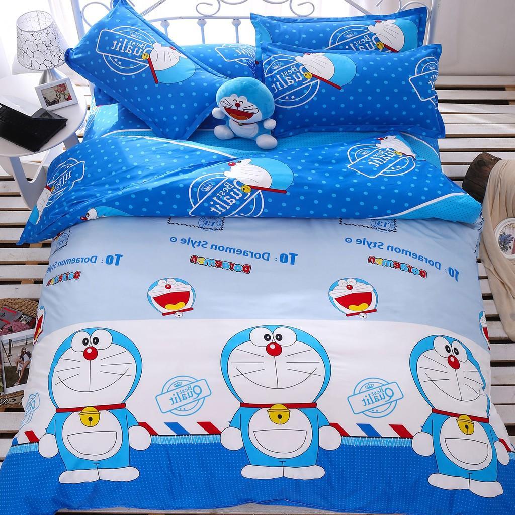 Ga trải giường 1m6 mẫu 2