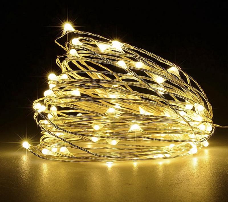 Đèn Led dây 5m