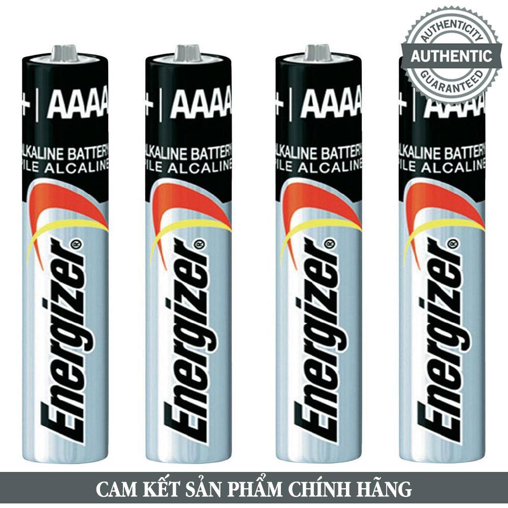 4 pin Energizer AAAA E96