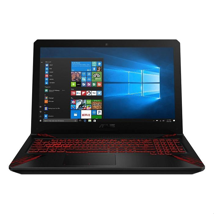 Laptop Asus TUF Gaming FX504GE-E4138T Core i5-8300H_Win10 (15.6 inch)