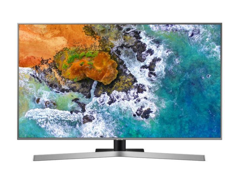 Bảng giá Smart TV Samsung 43NU7400 43 inch 4K New 2018