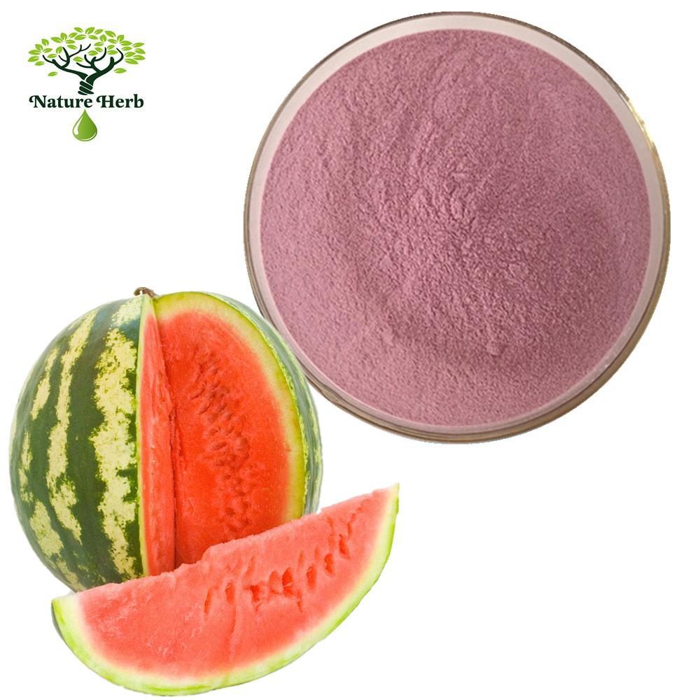 ☘️❣️ Bột Trà sữa Dưa Hấu - Watermelon powder❣️☘️