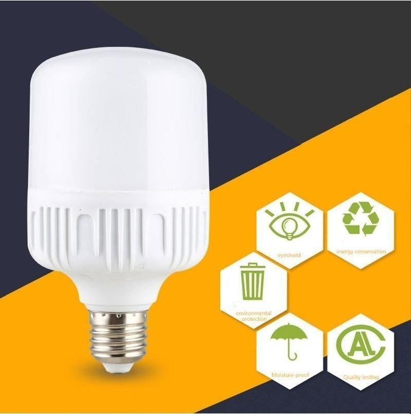 Bóng đèn Led trụ 30w H2 Siêu sáng - Hàng nhập khẩu