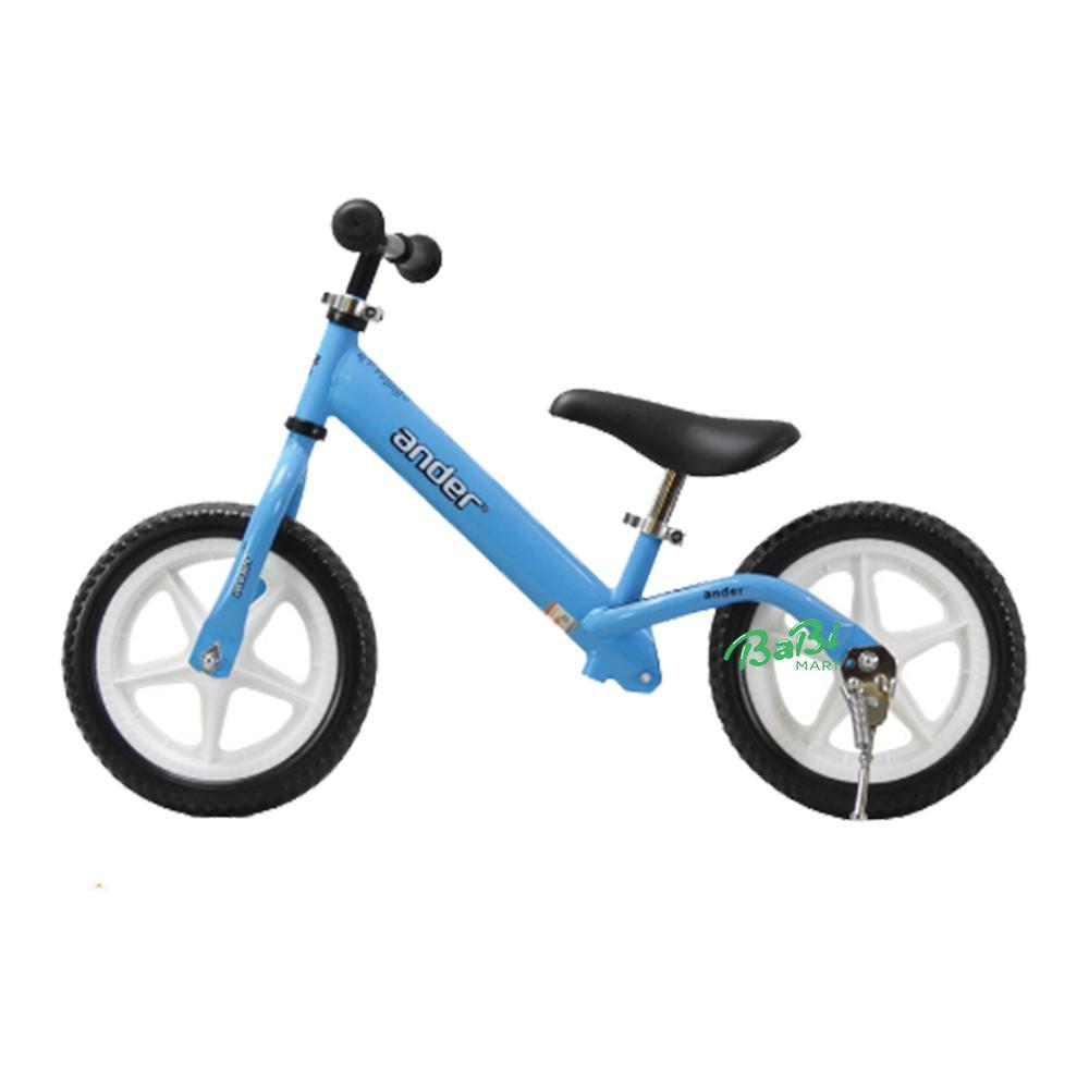 Xe đạp cân bằng Ander Pro AD33 - Xanh Dương