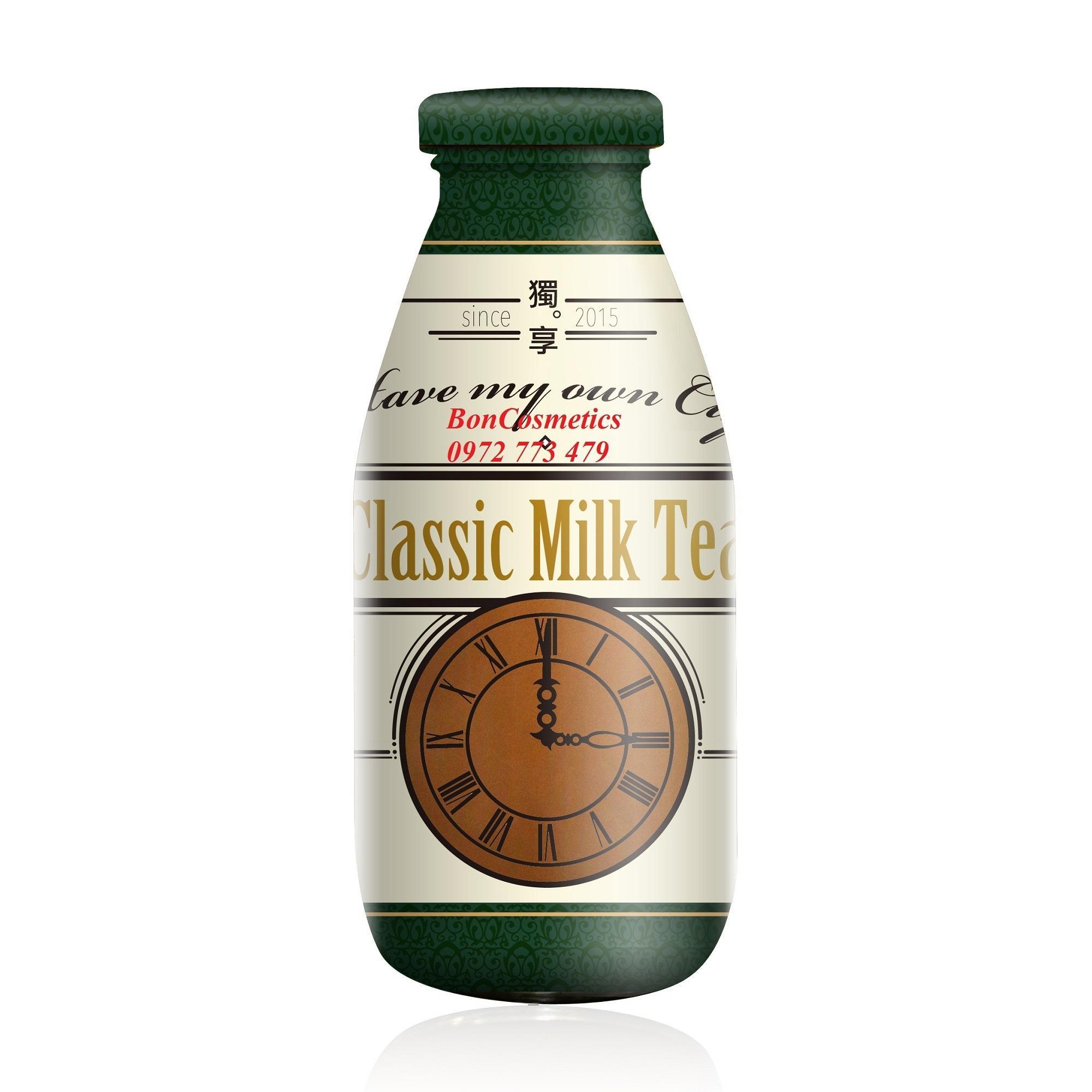 Trà Sữa Đài Loan Classic Milk Tea