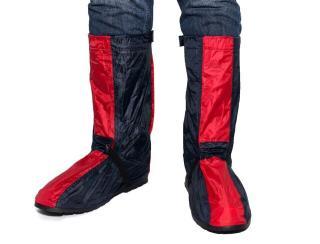 Giày đi mưa vải dù siêu bền thumbnail