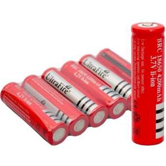 pin sạc , pin , pin cao cấp , pin giá rẻ , pin đỏ , pin con ó , pin lion , pin rời , pin 4200mah, pin dự phòng , pin sạc cao cấp đỏ dung lượng 4200 mah 3.7v