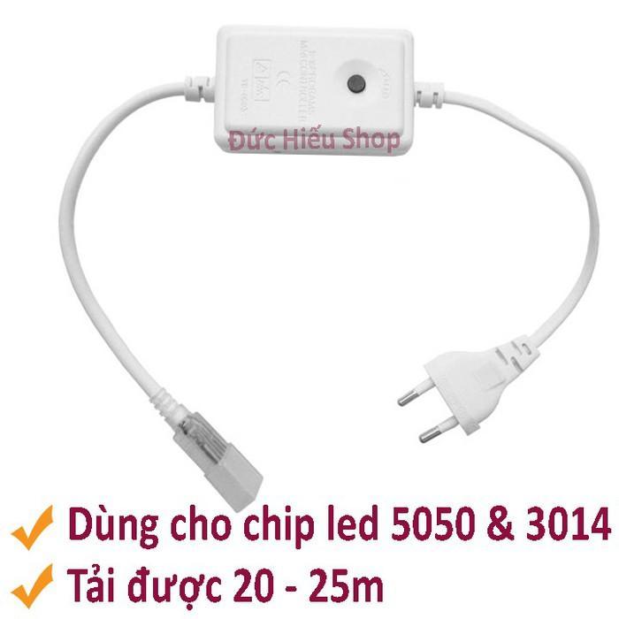 Nguồn LED dây chớp nháy