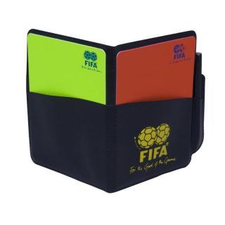 Thẻ trọng tài FiFa thumbnail
