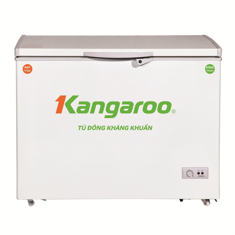 Tủ đông Kangaroo 1 ngăn KG295C1/KG195C1