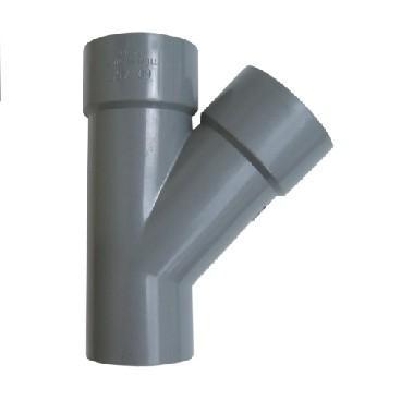 Y nhựa Tiền Phong PVC