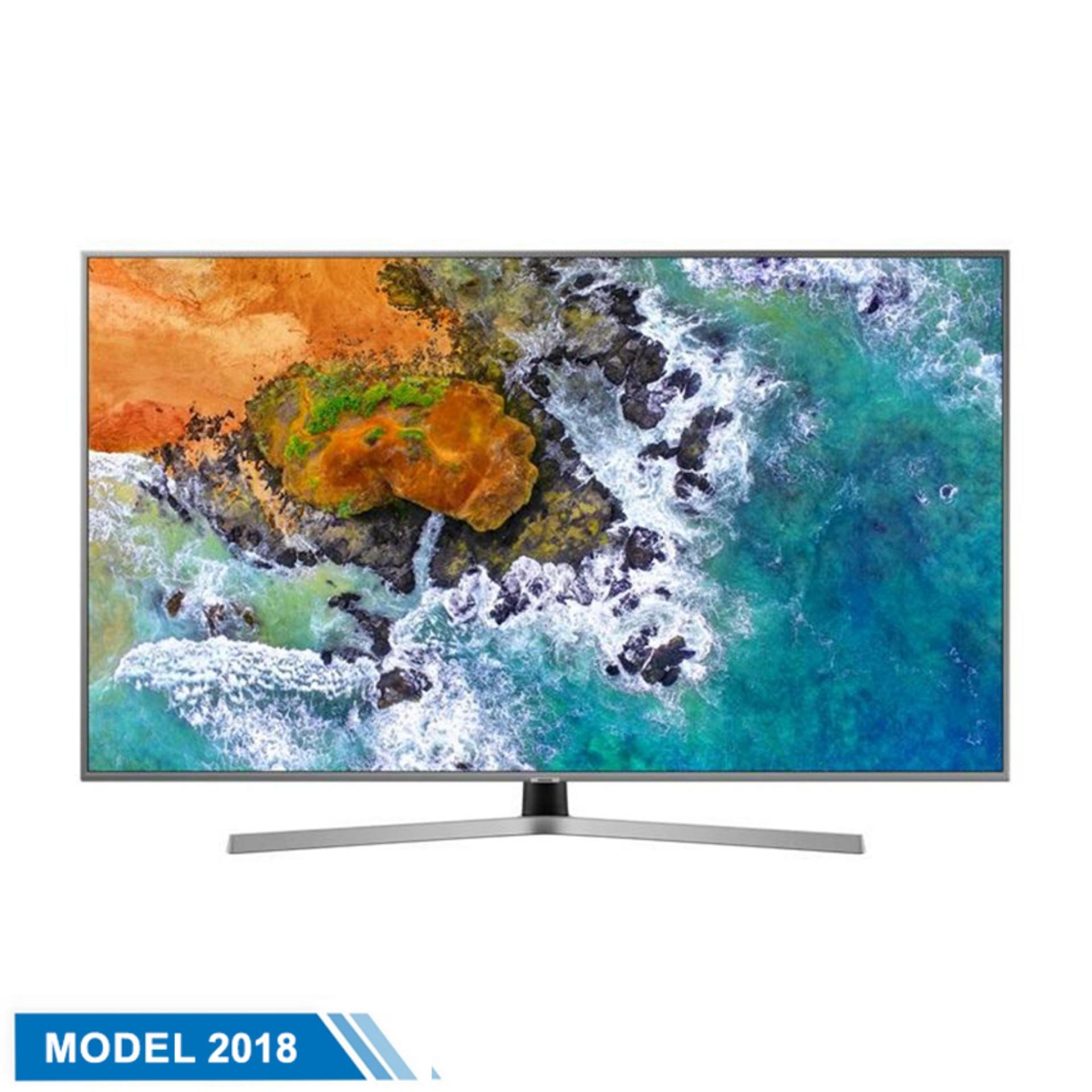 Smart TV Samsung 50inch 4K Ultra HD - Model UA50NU7400KXXV...