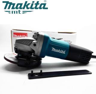 Máy mài, máy cắt Makita có điều chỉnh tốc độ - Chuyên dùng để mài góc, cắt sắt, cưa gỗ, cắt gạch, cắt đá hoa cương trong gia đình hoặc công trình xây dựng - BẢO HÀNH 12 THÁNG thumbnail