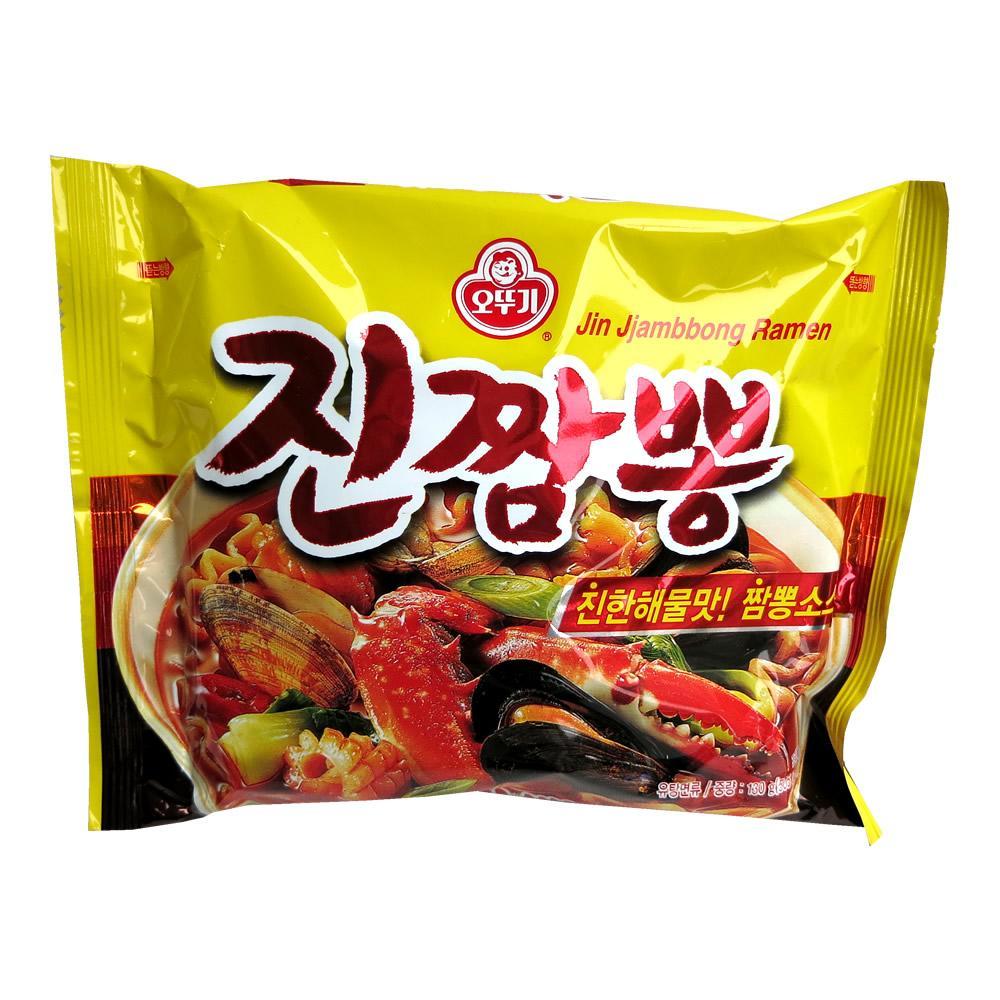 Mì hải sản OTTOGI Hàn Quốc (130g)