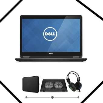 laptop dành cho doanh nhân dell latitude 7440 (i5-4300u, 14inch, 16gb, ssd 480gb) + bộ quà tặng