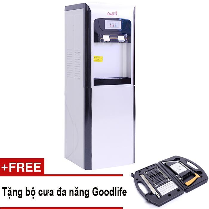 Cây nước nóng lạnh Goodlife GL-LN05 + Tặng bộ cưa đa năng Goodlife