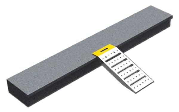 Cầu dắt xe thông minh S4550