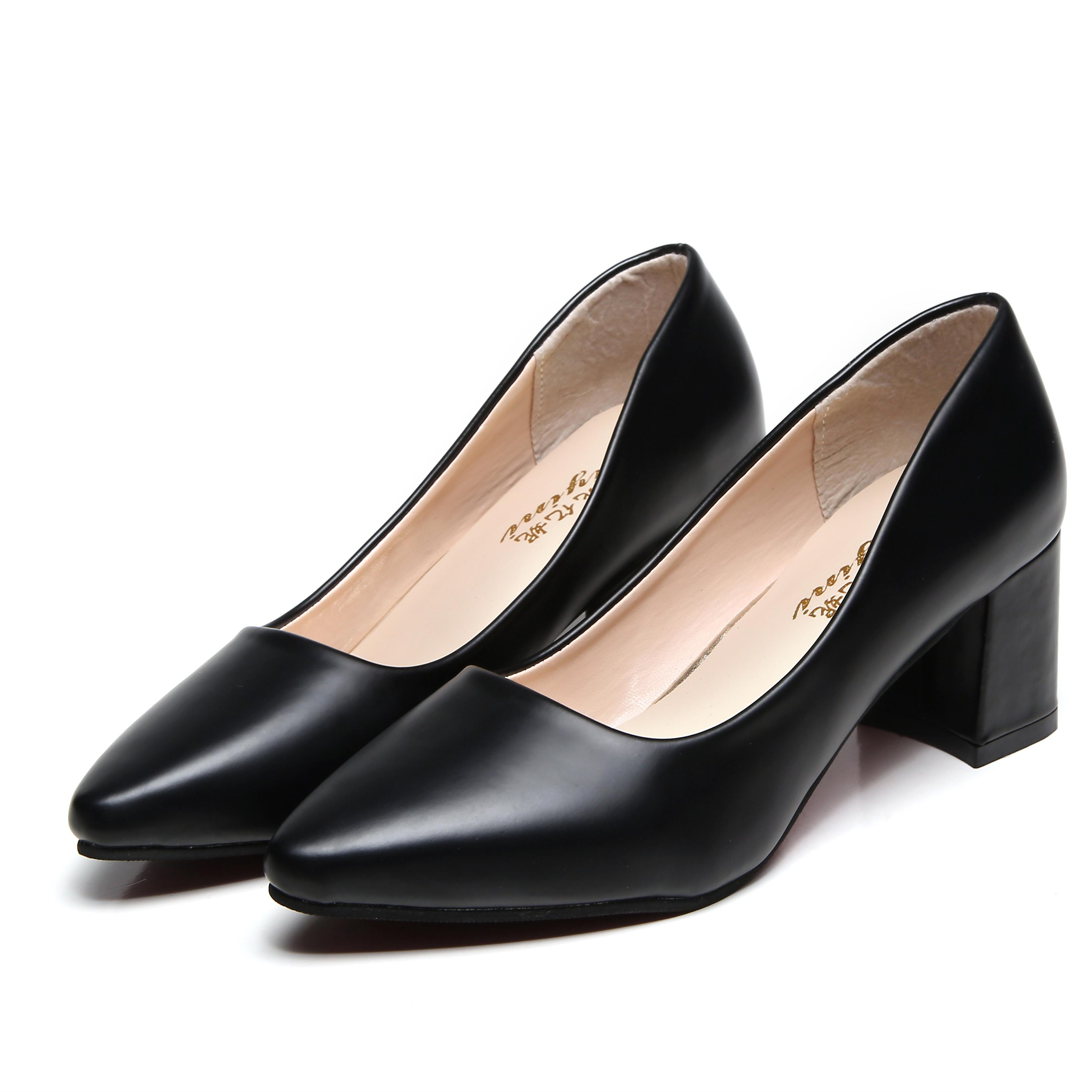 Heels Square Root Shoes | Lazada PH