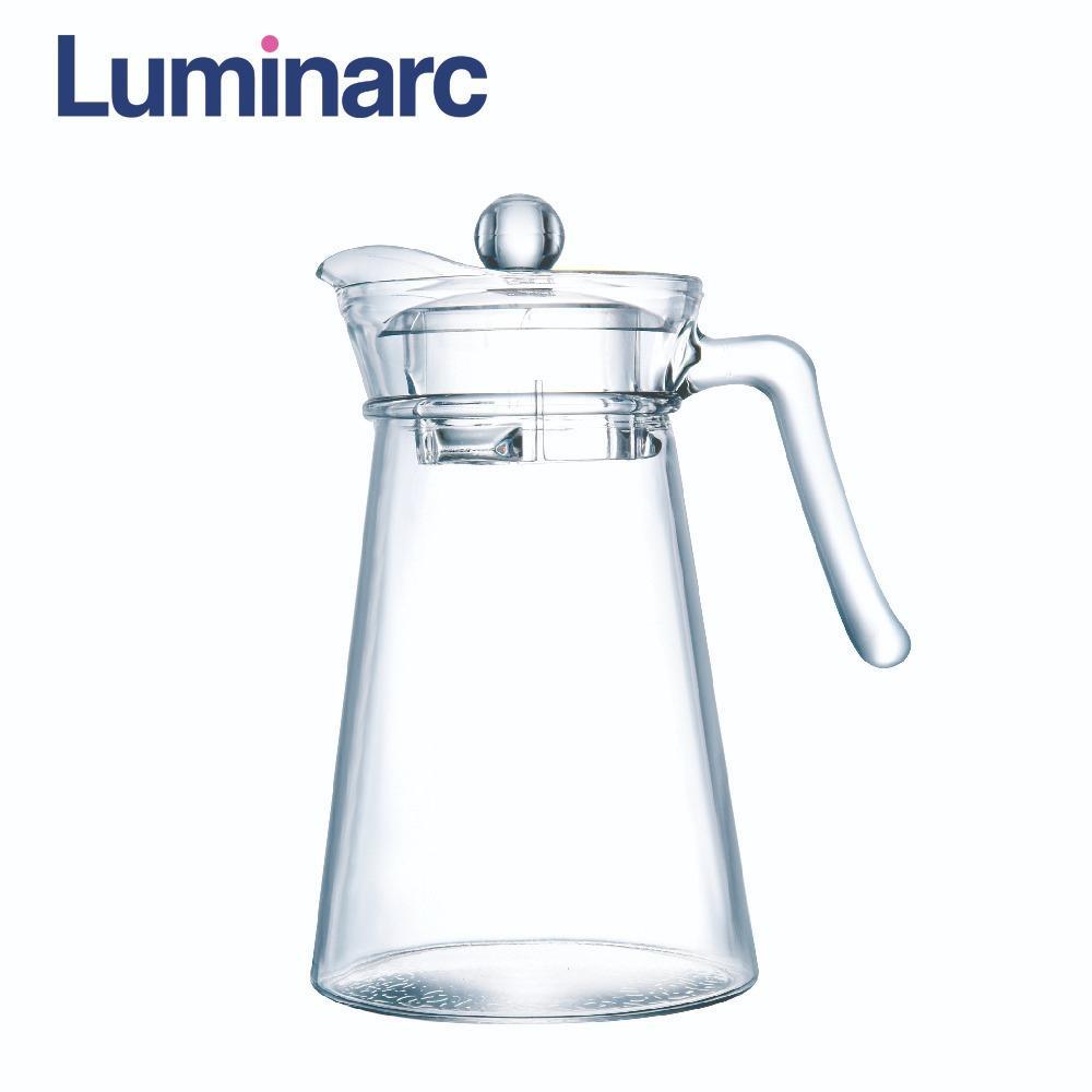 Bình thủy tinh Luminarc Kone 1,3L G2672