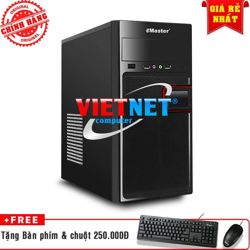 Máy tính chơi game intel core i5 2400 RAM 8GB HDD 500GB VietNet