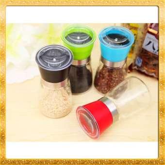 cối xay tiêu cầm tay đa năng, cối xay tiêu cực nhuyễn, cối to, dụng cụ xay tiêu, cối thủy tinh