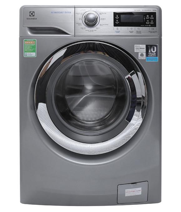 Máy giặt Electrolux Inverter 9.5kg EWF12935S