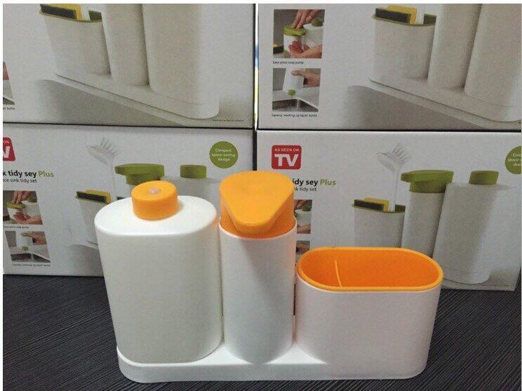 Bình đựng nước rửa bát, nước rửa tay tiện dụng- DMA Store