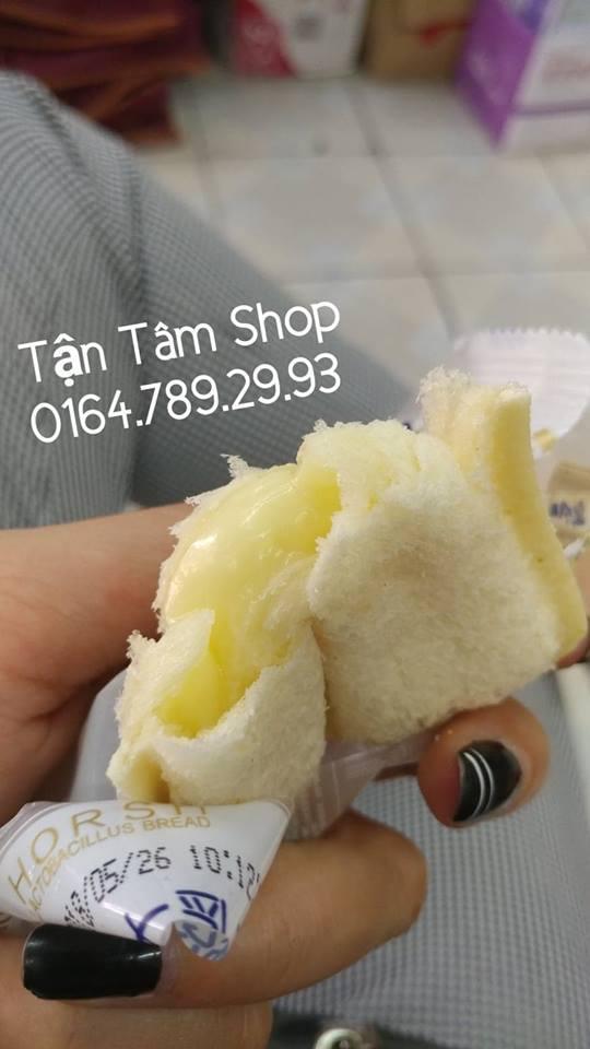 Thùng 2kg bánh Sữa Chua Đài Loan Horsh Sỉ = Lẻ