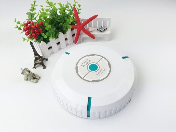 Robot tự lau nhà thông minh Clean