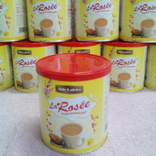 Sữa đặc LaRosee 1kg nhập khẩu Malaysia