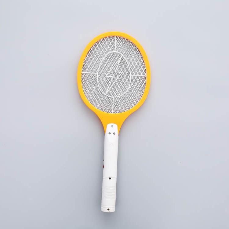 Vợt bắt muỗi xạc điện có đèn LED -4040