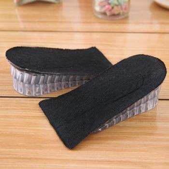 Lót giầy tăng chiều cao gel 2 lớp 4cm (nửa bàn)