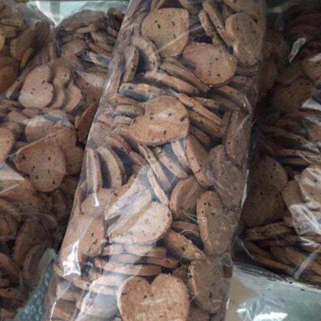 Bánh quy tim 100g