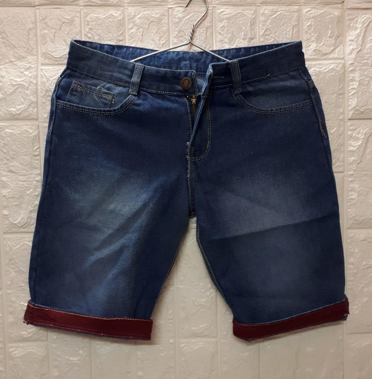 quần shorts thời trang nam