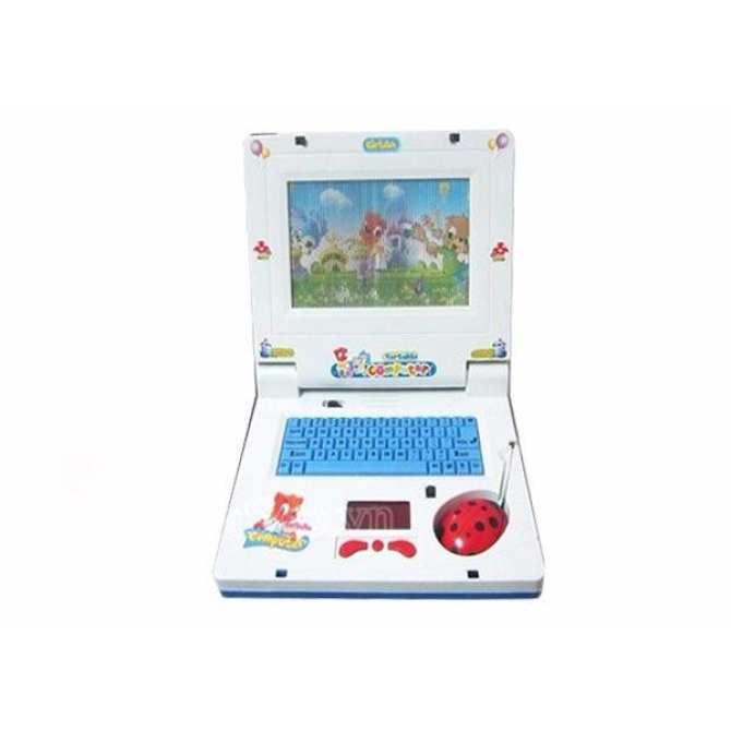 Hình ảnh Laptop Cho Trẻ Em