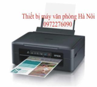 máy in màu đa năng giá rẻ Epson XP 220 - in - scan - photo thumbnail