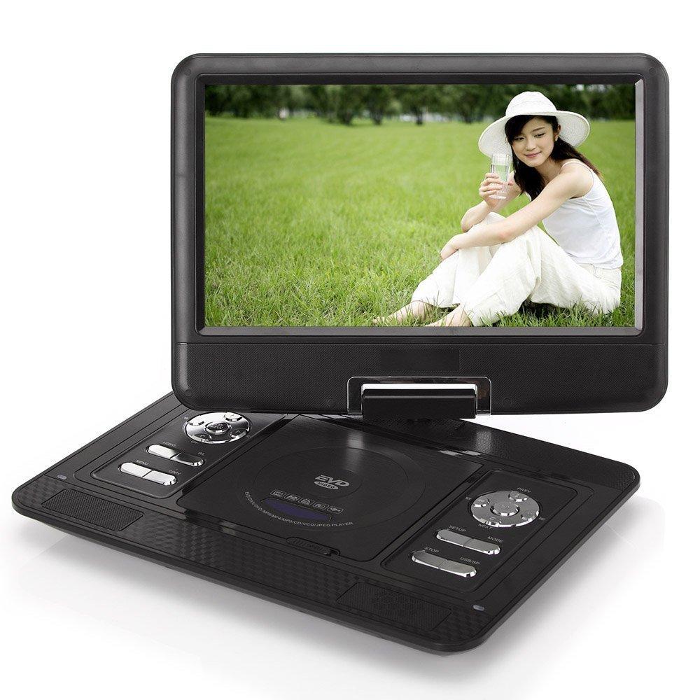 DVD MÀN HÌNH DI ĐỘNG NS -1129 ( 12.5 inches)