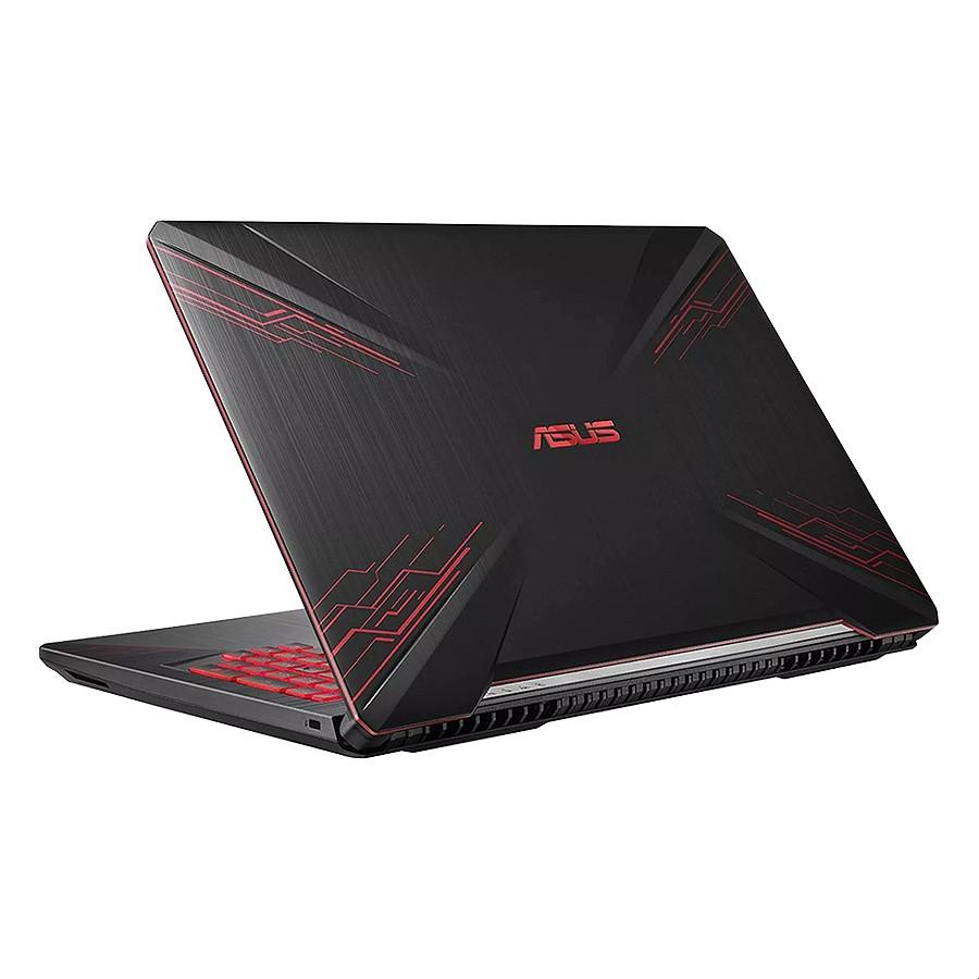 Laptop Asus TUF Gaming FX504GD-E4177T Core i5-8300H/Win10 (15.6 inch)
