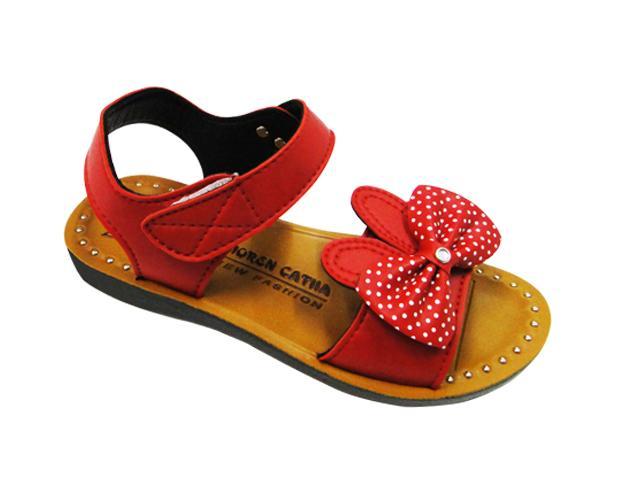 Sandal bé gái, mẫu mới, sz 30-35, 105k