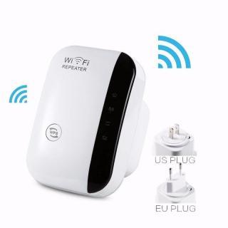 Thiết bị kích sóng Wifi Repeater Wireless-N tốc độ 300 Mbps thumbnail