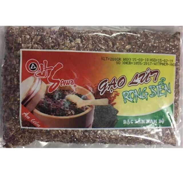 Cơm gạo lức OHSAWA
