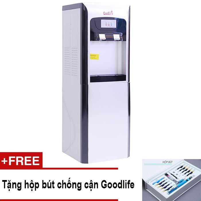 Cây nước nóng lạnh Goodlife GL-LN05 + Tặng hộp bút chống cận Goodlife