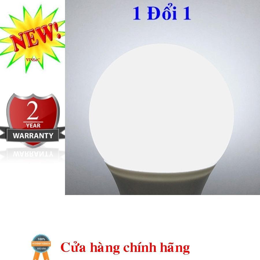 Bóng đèn LED BULD - 3W – Tròn (Φ50mm x Cao:89mm ) - HÃNG PHÂN PHỐI CHÍNH THỨC - HÀNG NHẬP KHẨU - Ánh sáng ( Trắng / Vàng Ấm ) – IVARS LIBT