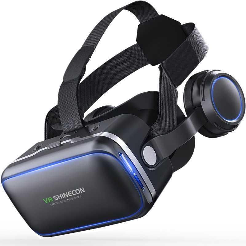 Kính Thực Tế Ảo VR Shinecon 6.0