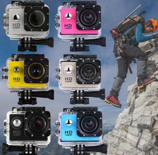 Camera Hành Trình CHỌN NGAY Camera Hành Trình Sport NSK719 Chuyên Phượt, Quay Video Full HD 1080, Ghi Hình Siêu Nét - Siêu Bền Khả Năng Chống Nước Tốt - Bh Uy Tín 1 Đổi 1 Bởi New - Sky thumbnail