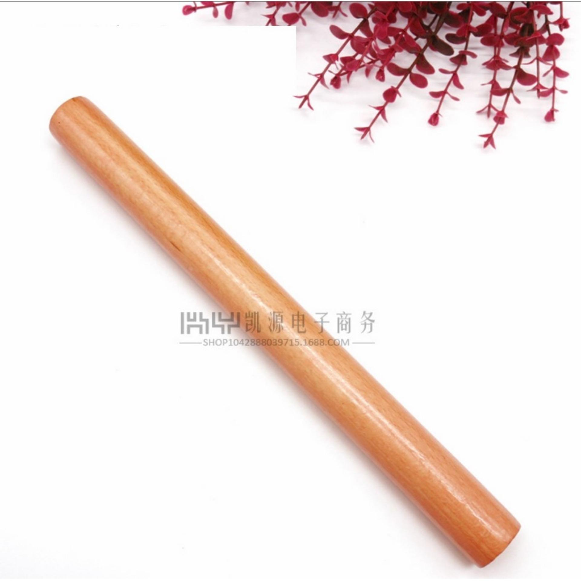 Cán lăn gỗ 30cm