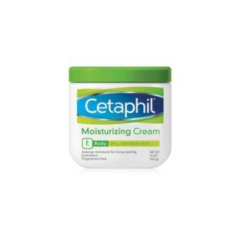 Kem Dưỡng da Body Cetaphil Moisturizing Cream 453g