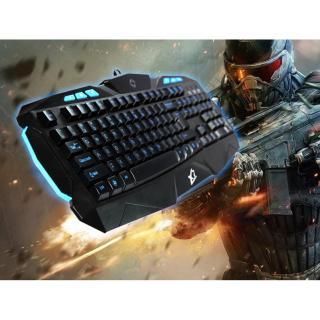 Bàn phím CoolerPlus GX7 (Đen) thumbnail