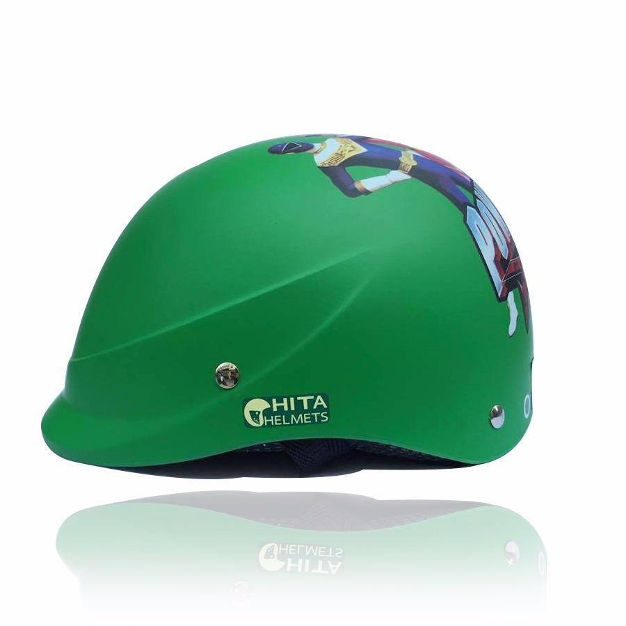 Mũ bảo hiểm CHITA CT9C cho Trẻ Em - BẢO HÀNH 12 THÁNG